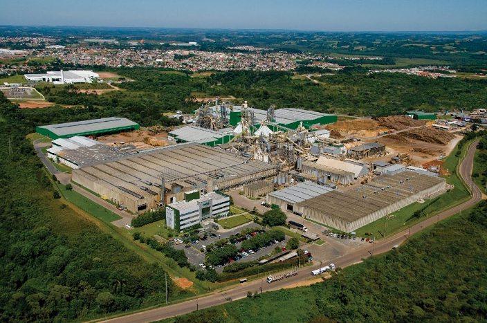 Unidade industrial do grupo em Curitibanos: empresa analisa instalar mais uma unidade em SC