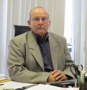 Procurador do Estado Álvaro José Mondini