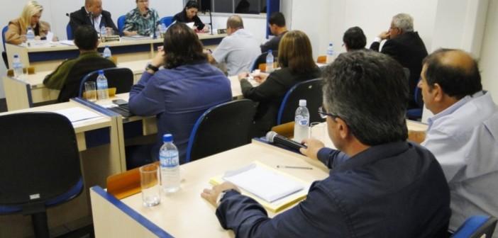 Sessão na Câmara de Biguaçu nesta terça-feira á tarde