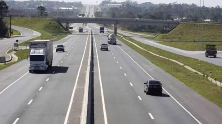 BR-101 entre Palhoça e a divisa de SC/RS será repassada à iniciativa privada