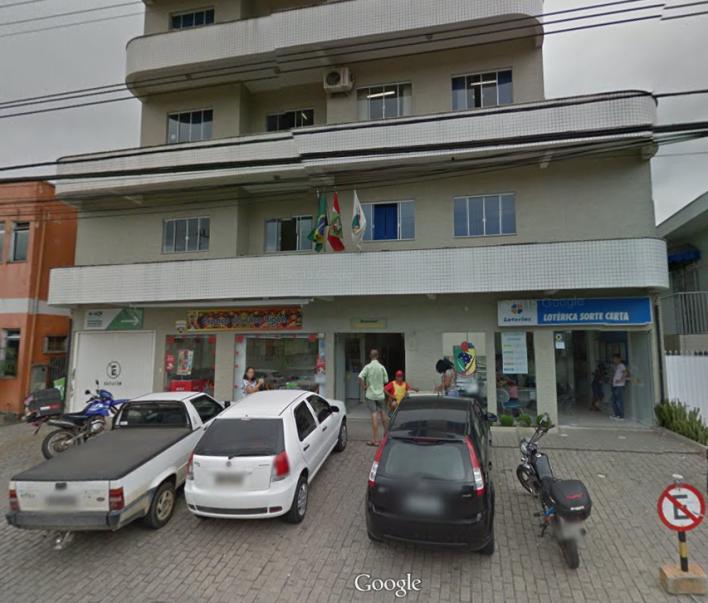 Câmara de Biguaçu - imagem ilustrativa (Reprodução Google)