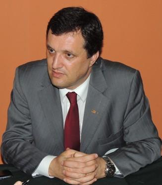 Adriano Zanotto - candidato a presidente OAB SC