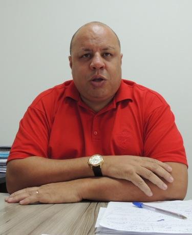 Ângelo Ramos Vieira (Foto Biguá News)
