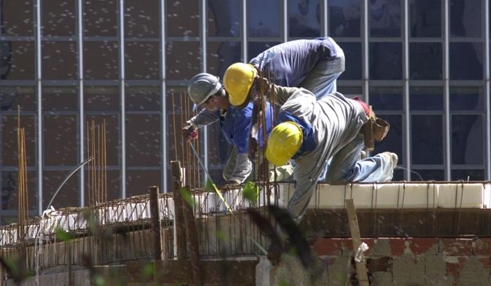 Preço da mão de obra foi calculado em R$ 481 por metro quadrado em outubro
