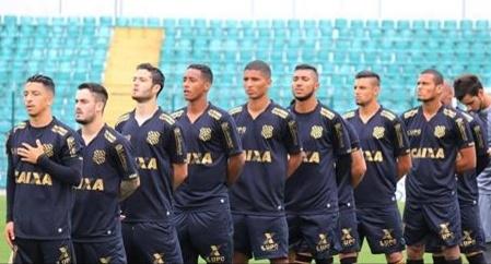 Figueirense sub-20