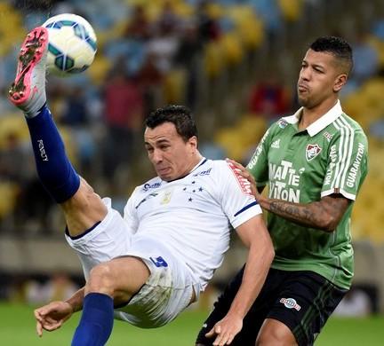Antônio Carlos está sem clube (Foto: André Durão)