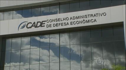 Resultado de imagem para Conselho Administrativo de Defesa Econômica (Cade)