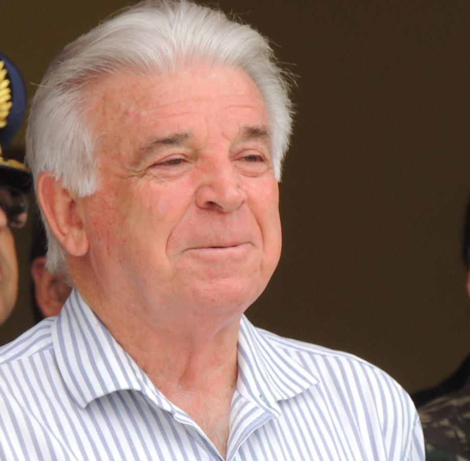 Remor é o único candidato a prefeito deferido em Antônio Carlos (Foto: Arquivo Biguá News)