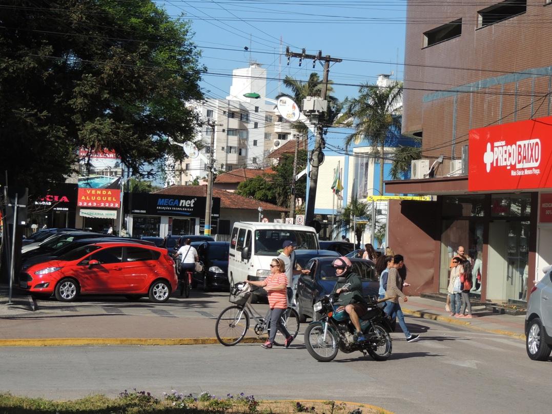Caged aponta que Biguaçu voltou a gerar empregos (Foto: Biguá News)