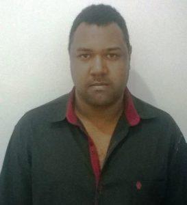 Daniel Barbosa (Foto: polícia)