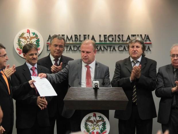 Foto: Agência AL