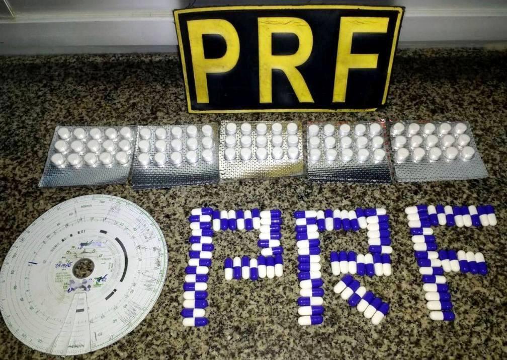 Foto: PRF