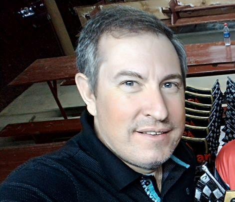 Rafael Henzel (arquivo pessoal)