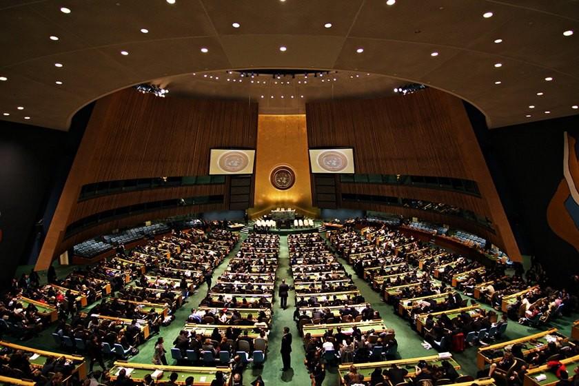 EUA pede à ONU para ver abusos na Venezuela e deixar  Israel em paz