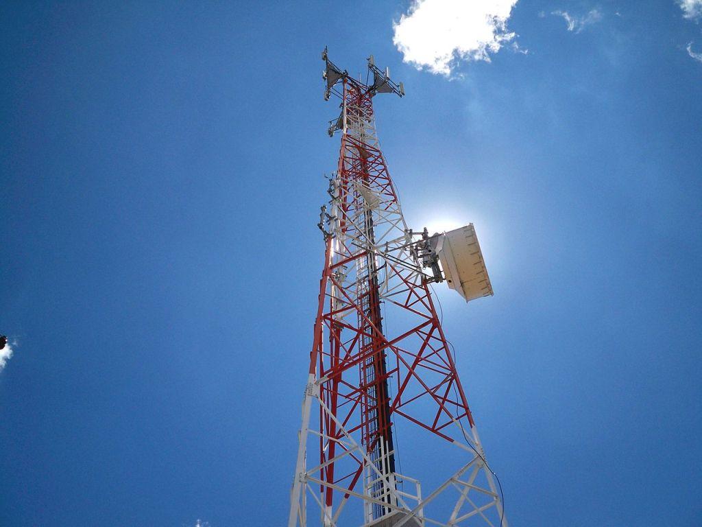 localização torres celular vivo